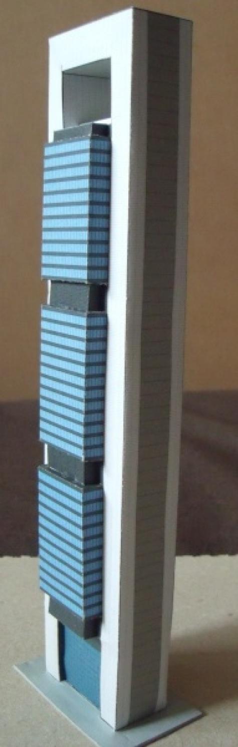 mrakodrapy z ABC
