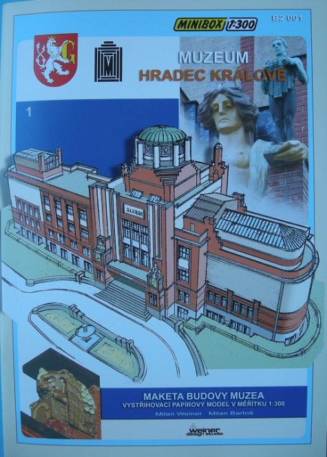 Muzeum Hradec Králové