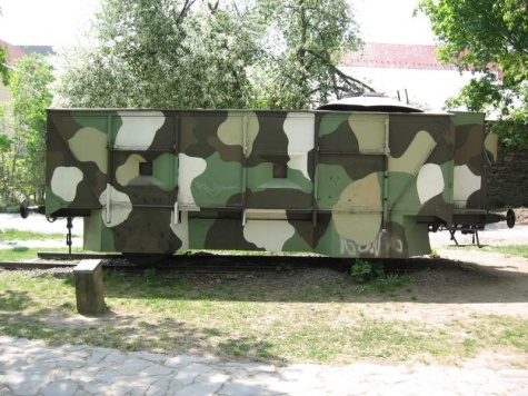Muzeum SNP Banska Bystrica