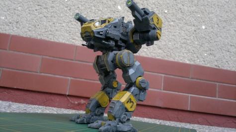 MWO Catapult CPLT-K2