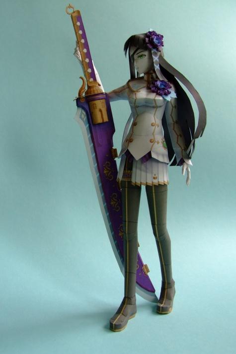 Nagisa (PSP2i)