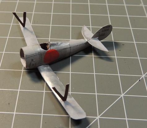 Nakajima Type KO-3