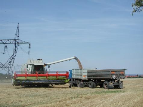 Nákladní auta agro