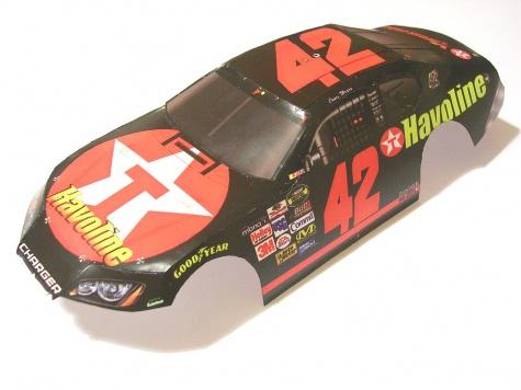 NASCAR 2006, Dodge Charger číslo 42