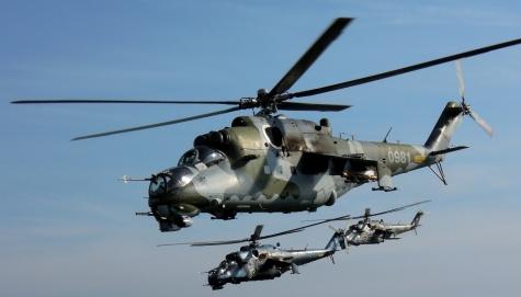 NATO Days 2012