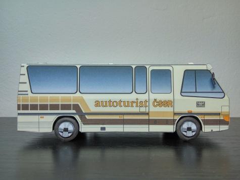 Neoplan N 907 Clubliner