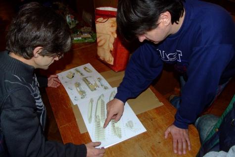 Neratovice 18.-19.11.2011
