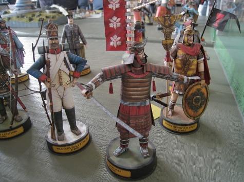 Neratovice 2008 pohledem návštěvníka