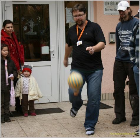 Neratovice 23. a 24. 11. 2007