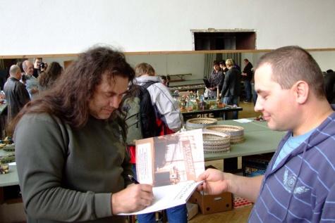 Neratovický papír 2009