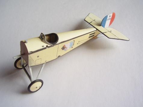 Nieuport 11c.1