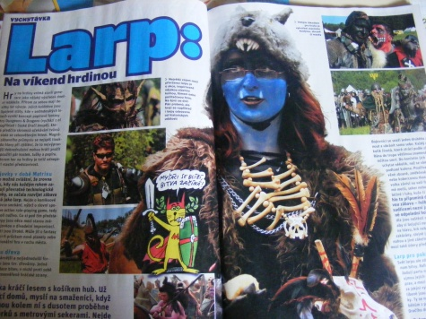 NOVÉ ABC   číslo 7 /2011