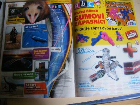 Nové ABC č.6/2011