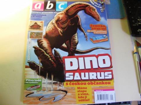 Nové číslo ABC 9/2011 vyšlo 26.4.2011