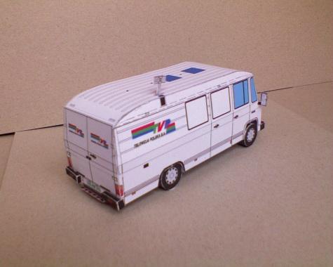 OB Vans