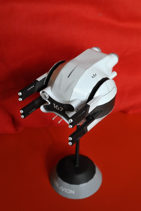 Oblivion - Drone