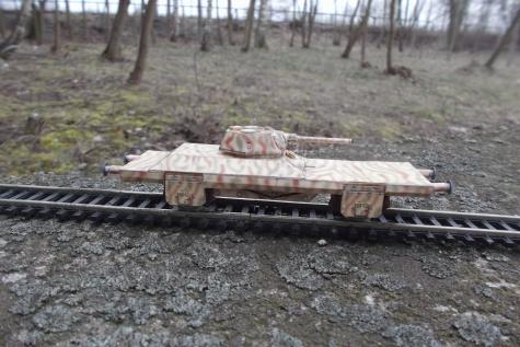 Obrněné vlaky