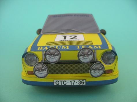 Modely Škodovek