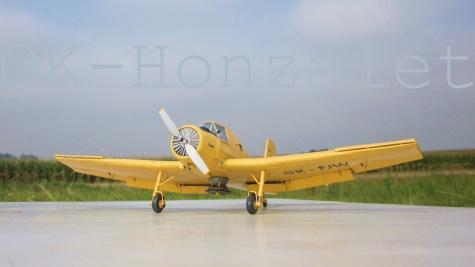 Z-37-A Čmelák