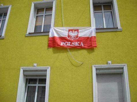 Akce v Polsku