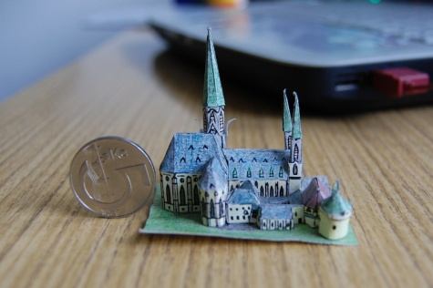 Olomoucký hrad