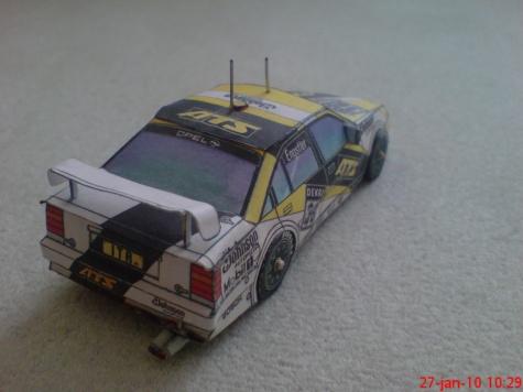 Opel Omega 3000 EVO TEAM IRMSCHER