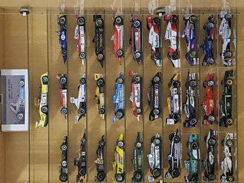 rôzne F1