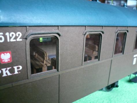 Osobní vagóny řady Cid