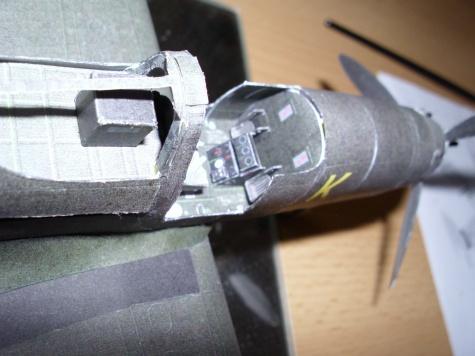 P 39 aircobra