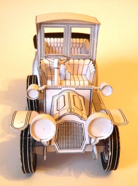 Packard Landaulet