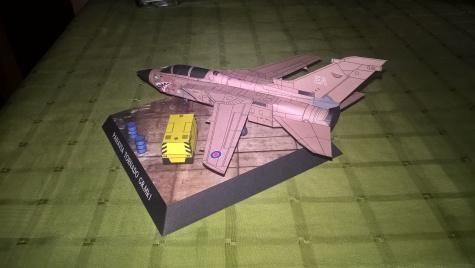 Panavia Tornado Gr.Mk.I