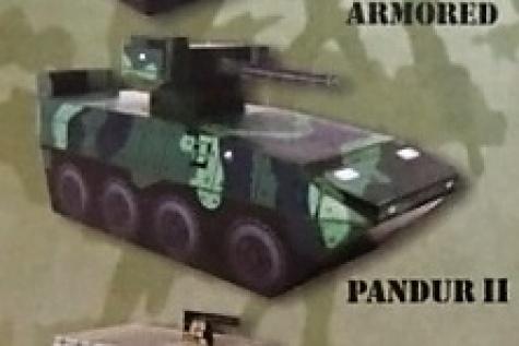 Pandur II