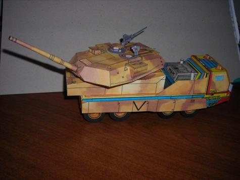 Panzer Rallye 2008