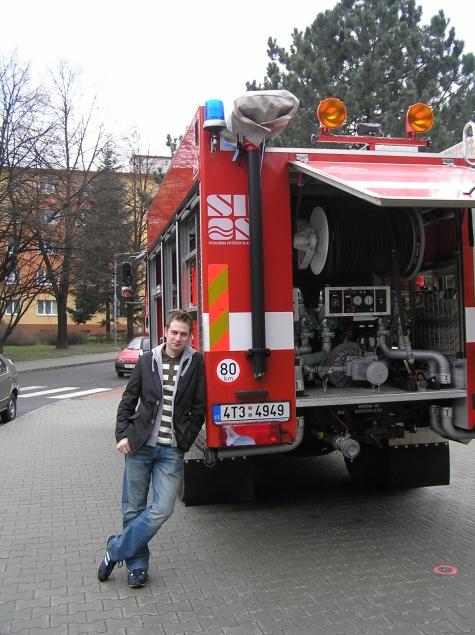 Papír show Ostrava 2008