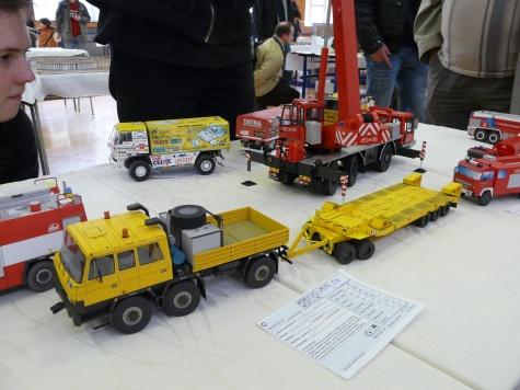 Papír Show Ostrava 19.03.2011