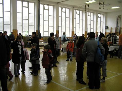 Papír show Ostrava 2009