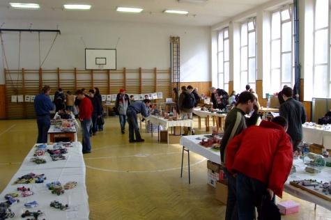 Papír Show Ostrava 21.3.2009