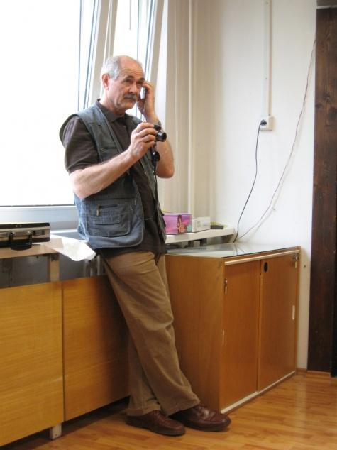 Papírové Jaro 2009
