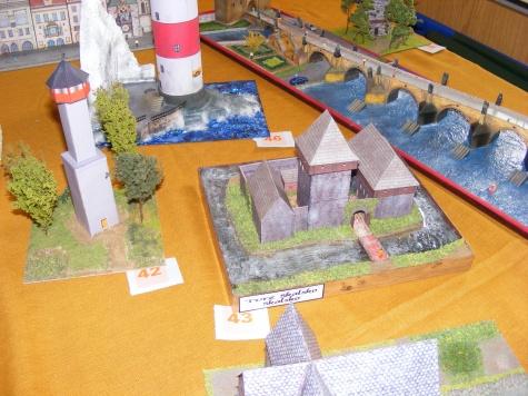 Papírové Jaro PRAHA- CHODOV 15-16.4.2011