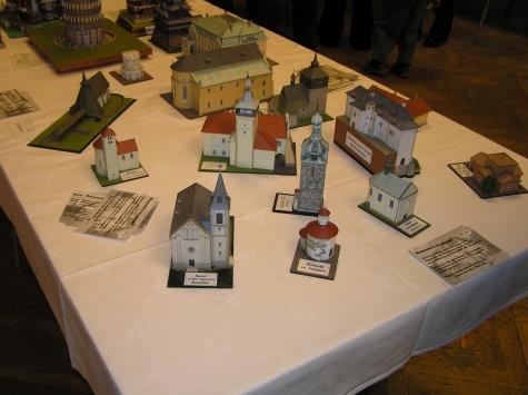 Papírové království Brno 2009