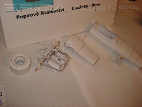 Papírové Království Brno 2008