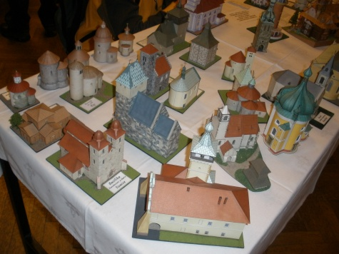 Papírové Království Brno 2010
