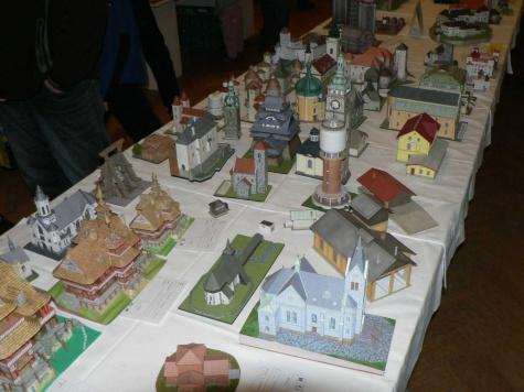 Papírové království Brno 2011