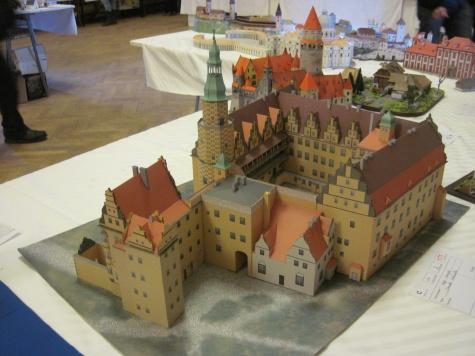 Papírové království Brno 2012