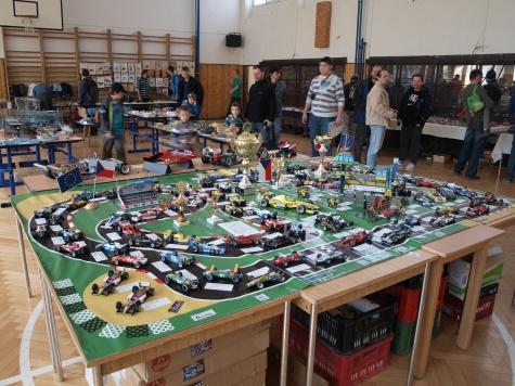 Papír show Ostrava 2014