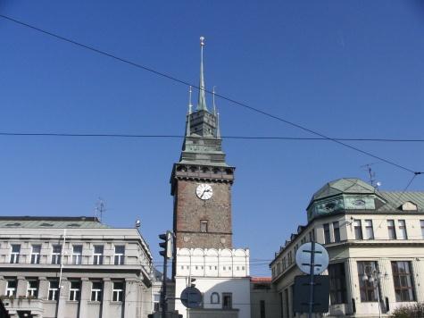 Pardubice 2011