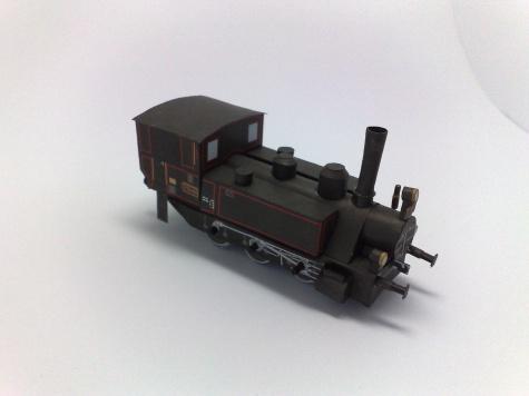 Parná lokomotíva 310.4
