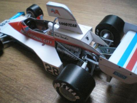 Penske PC 01  1975