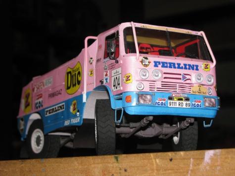 Perlini 105F