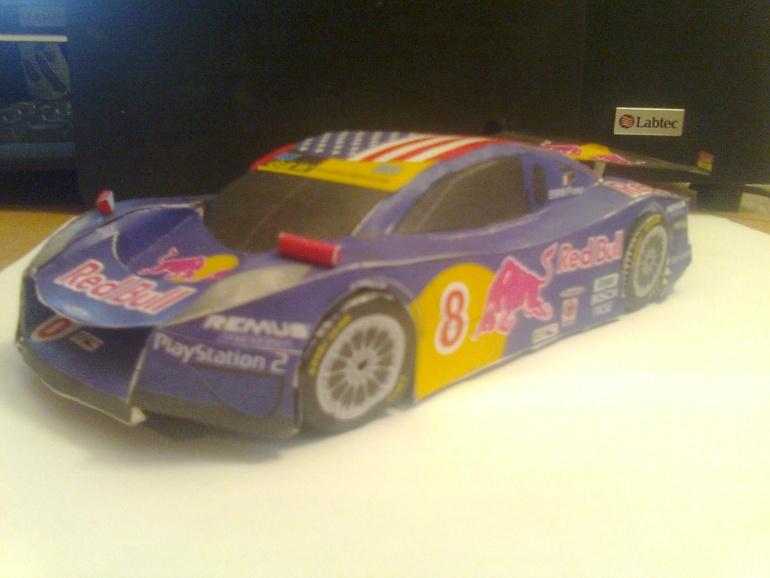 Picchio DP2  r.2003